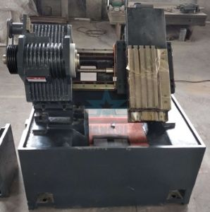 GSK Contorl System Slant Bed CNC Lathe (CK-80L) pictures & photos