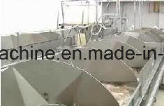 Poultry Meat Processing Line pictures & photos
