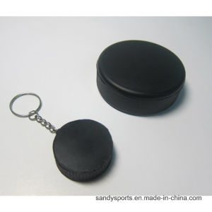 PU Foam Mini Ball Key Chain pictures & photos
