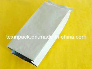 Aluminium Foil Coffee Pouch Bag (TXL-1253)
