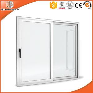 Perfect View Thermal Break Aluminum Sliding Patio Door, High Quality Double Glazing Glass Sliding Aluminum Door pictures & photos