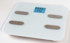 Bluetooth Body Fat and Water Scale (HF3621BT) pictures & photos
