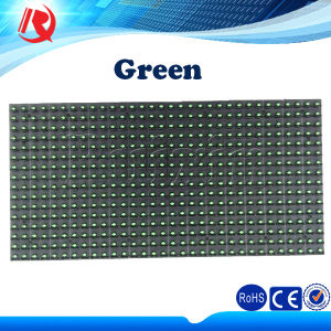 Outdoor Digital Display Board Scrolling Text Display Panel P10 LED Sign/LED Screen/LED Display Module Advertising LED Display Panel pictures & photos