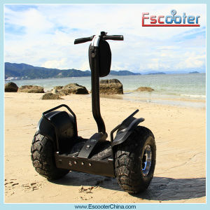 72V Li-ion Powerful Self Balancing Scooter pictures & photos