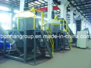 Bottle Recycling Machine 500-6000kg/H pictures & photos
