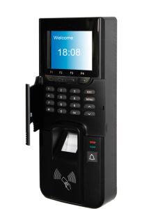 Shenzhen Biometric Waterproof & Dustproof Fingerprint Access Control (HF-F6)