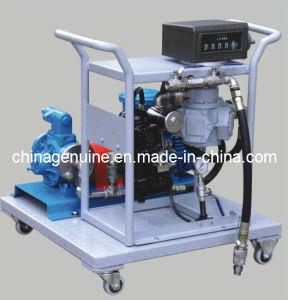Zcheng Mechanial Mobile LPG Dispenser pictures & photos