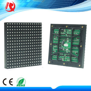 Full Color SMD P10 LED Module 10mm Outdoor P10 SMD LED Display pictures & photos