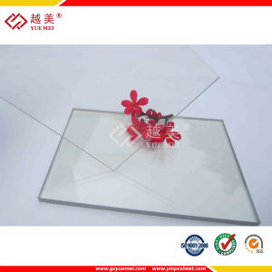 PC Panel Flat Sheet Transparent Polycarbonte Solid Sheet pictures & photos