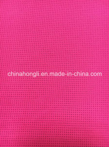 Bamboo Fiber with Anti-Microbial, Bird-Eye Single Jersey, Functional Fabric for Sport pictures & photos
