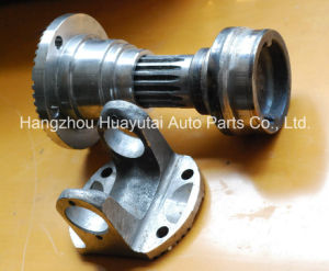 Iveco Propshafts, Cardan Shafts, Spare Parts pictures & photos