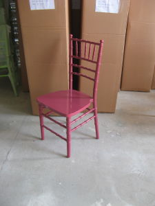 Pink Modern Popular Tiffany Ciavari Chair pictures & photos