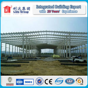 Light Steel Structure Building for Malaysia Market pictures & photos