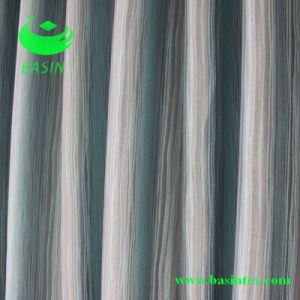 Jacquard Curtain Fabric (BS1092) pictures & photos