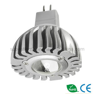 LED Bulbs with CREE LEDs (BL-HP3MR16-01(3)) pictures & photos