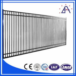 Aluminium Fence Panel, Powder Coating Aluminium Fence pictures & photos