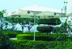 Patio Umbrella (KZD105)