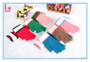 2017 Hot Sale of Touch Gloves, Touch Screen Gloves pictures & photos
