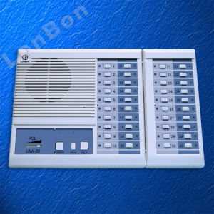 Lonbon 2 Way Intercom (LBW-40)