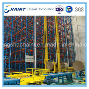 Automated Storage & Retrieval System by Chaint pictures & photos
