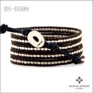 Silver Chan Luu Bracelet (BS-0599)