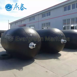 Lr Approval Pneumatic Rubber Fender pictures & photos