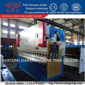Sheet Metal Bending Machine with Belgium Technology