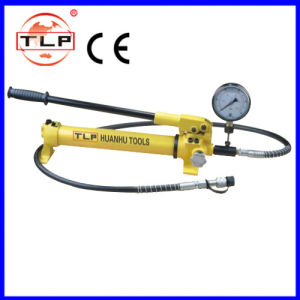 Light Weight Hydraulic Manual Pump (HHB-700B) pictures & photos