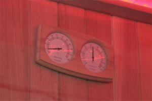 Big Size Reasonable Price Harvia Hearter Comfortable Sauna Cabin M-6052 pictures & photos