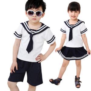 School Uniform for Little Kids pictures & photos