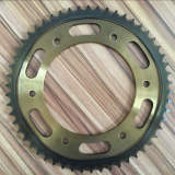 High Quality Various Model Motorcycle Sprocket for Motorcycle Parts pictures & photos
