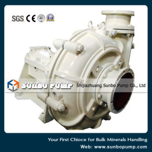 Zj Single Stage Booster Water Pump. Centrifugal Slurry Pump pictures & photos