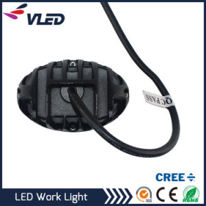 20W CREE LED Work Light Bar Spot Waterproof Truck ATV 4WD Auxiliary Driving Lamp pictures & photos