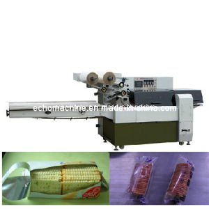 Pillow Type Food Packing Machinery (DXD-630) pictures & photos