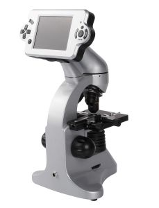 Bestscope Blm-212 LCD Digital Biological Microscope pictures & photos