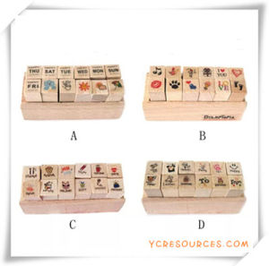 Promotion Gift for Stamps Set (YZ-40) pictures & photos