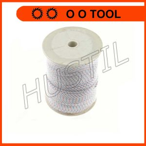 Chain Saw Spare Parts 5200 Starter Rope in Good Quality pictures & photos
