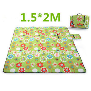 200 * 150cm Waterproof Tent Mat Crawling Mat Picnic Mat pictures & photos