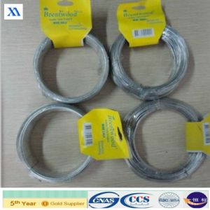 Military Concertina Galvanized Baling Wire (XA-GIW18) pictures & photos