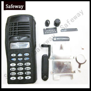 Walkie Talkie Accessories Housing Cover for Gp338 pictures & photos