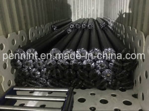 4m Wide 1mm Black PVC Geomembrane Pool/Pond Liner pictures & photos