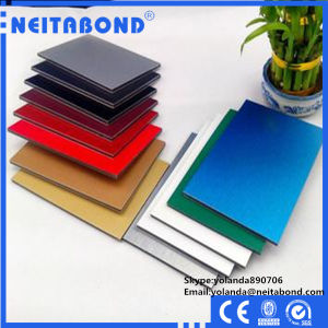 ACP Acm Aluminum Composite Panel Used for Table Tenis Table pictures & photos