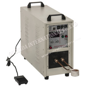 High Frequency Induction Heating Equipment (HF-25KW) pictures & photos