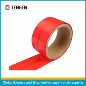 Adhesive Sealing Tape with Serial Numbers pictures & photos