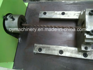 Program Controlled Two-in-One Torsion and Twist Machine for Blacksmith Basket pictures & photos
