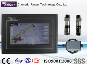 Truck Crane Load Cell Indicator RC-Q200 pictures & photos