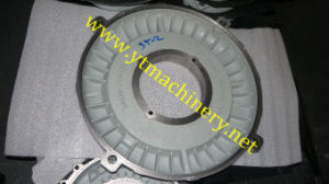 End Shield 315/ End Cover/Motor Part