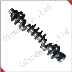 Crankshaft of Deutz Diesel Engine 04908850