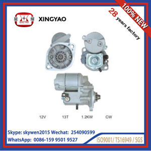 New Starter Motor 2280000250 for Yanmar Engines pictures & photos