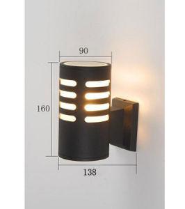 Good Price Aluminum Light 60W Outdoor Wall Lamp (KA-G3111/1) pictures & photos